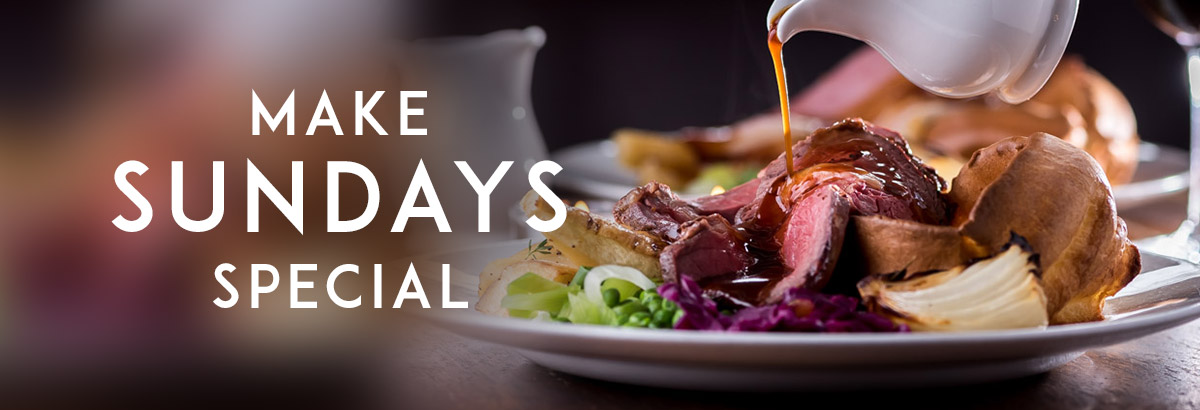 Special Sundays at The Maid Of Muswell