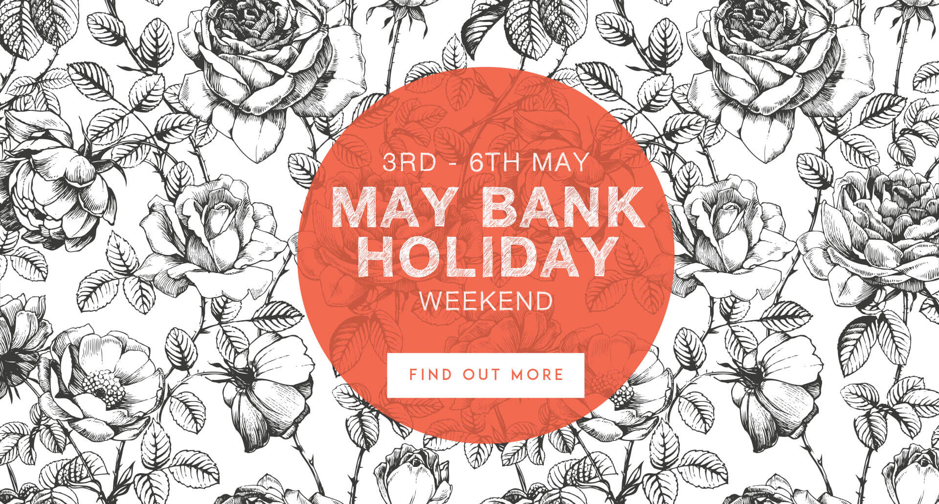 May Bank Holiday at The Maid Of Muswell