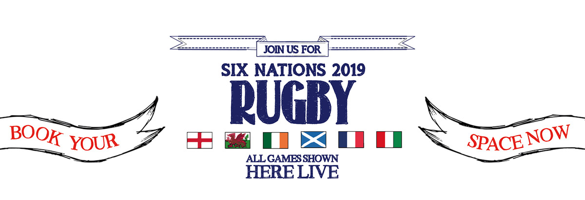 6 Nations Live at Muswell Hill