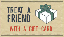 Gift cards available for The Maid Of Muswell
